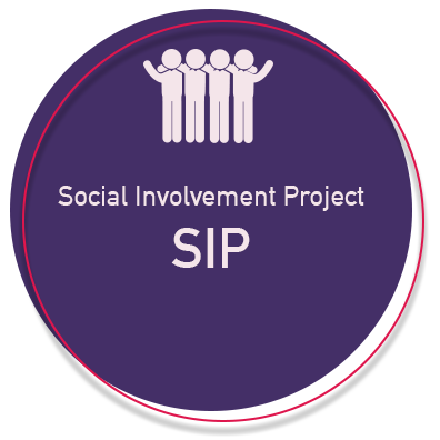 SIP - Social Inclusion Project